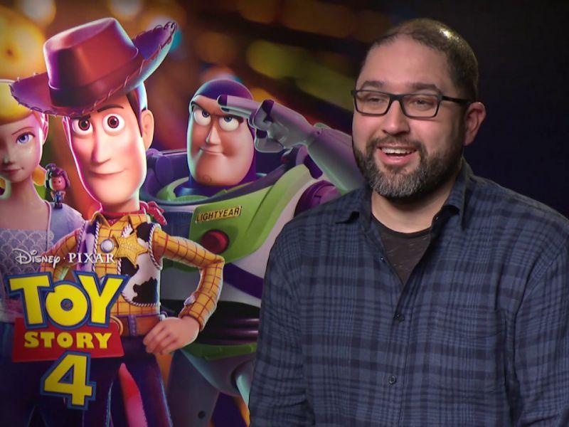 Toy Story 4, annunciato il nuovo film di Josh Cooley: tutti i dettagli