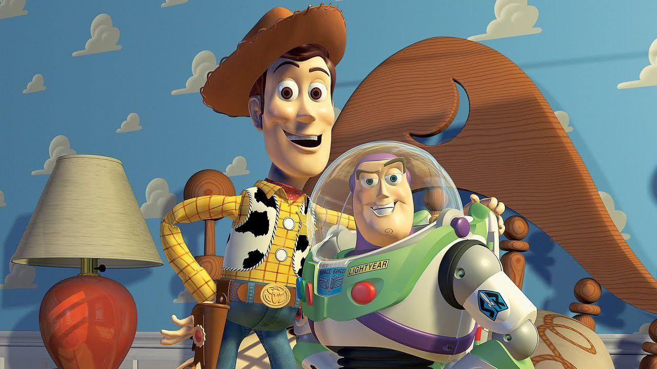 Toy Story festeggia 25 anni: Woody e Buzz arrivavano nelle sale americane nel 1995
