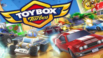 Toybox Turbos annunciato da Codemasters: trailer di debutto