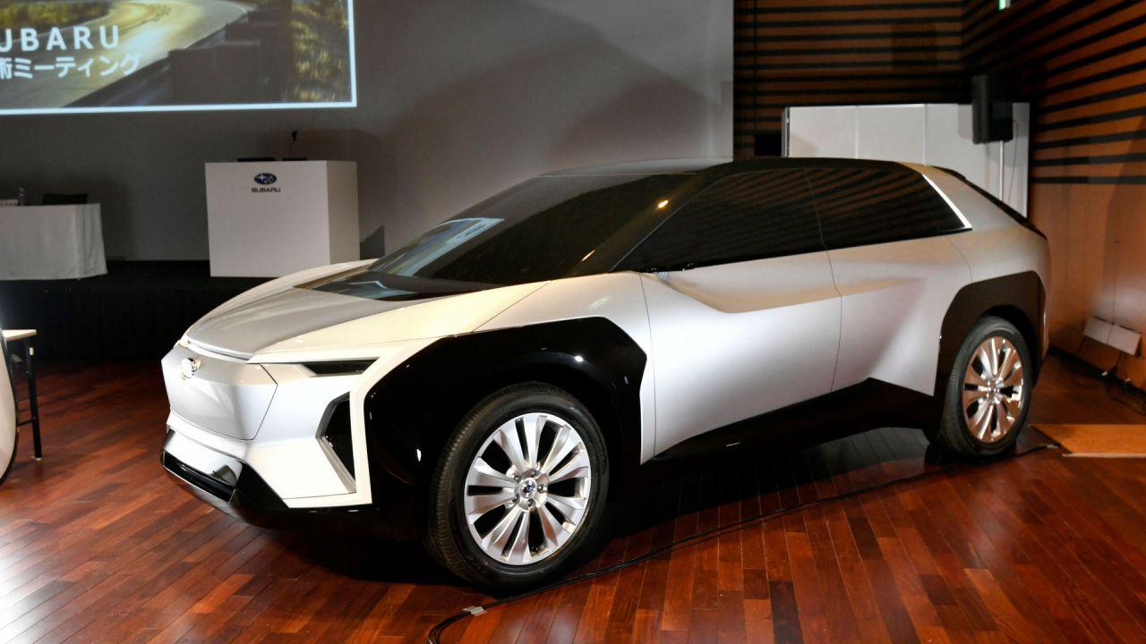 Toyota conferma un nuovo SUV elettrico: ecco tutti i dettagli