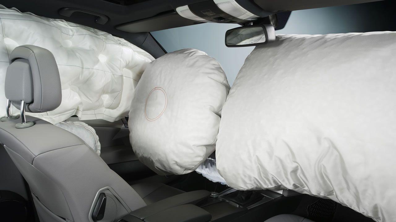 Toyota e Honda richiamano 6 milioni di veicoli per problemi agli airbag