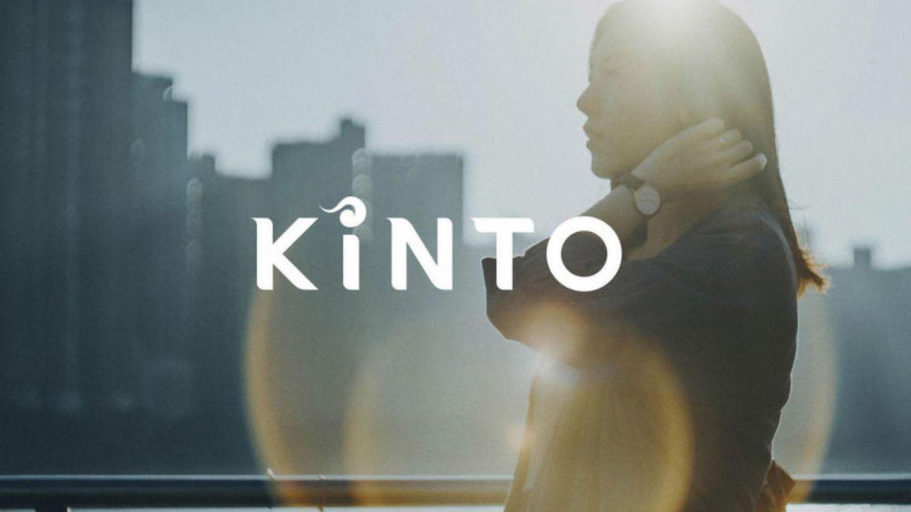 Toyota lancia Kinto, un nuovo brand interamente dedicato ai servizi