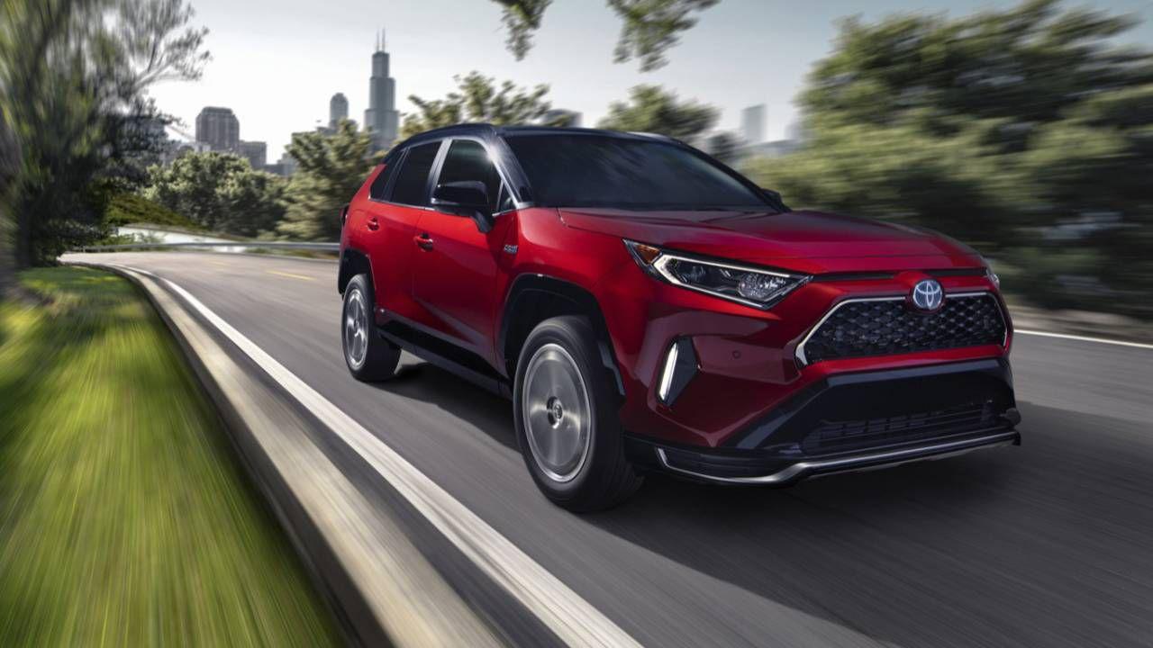 Toyota multata per 180 milioni di dollari: violate le norme ambientali?