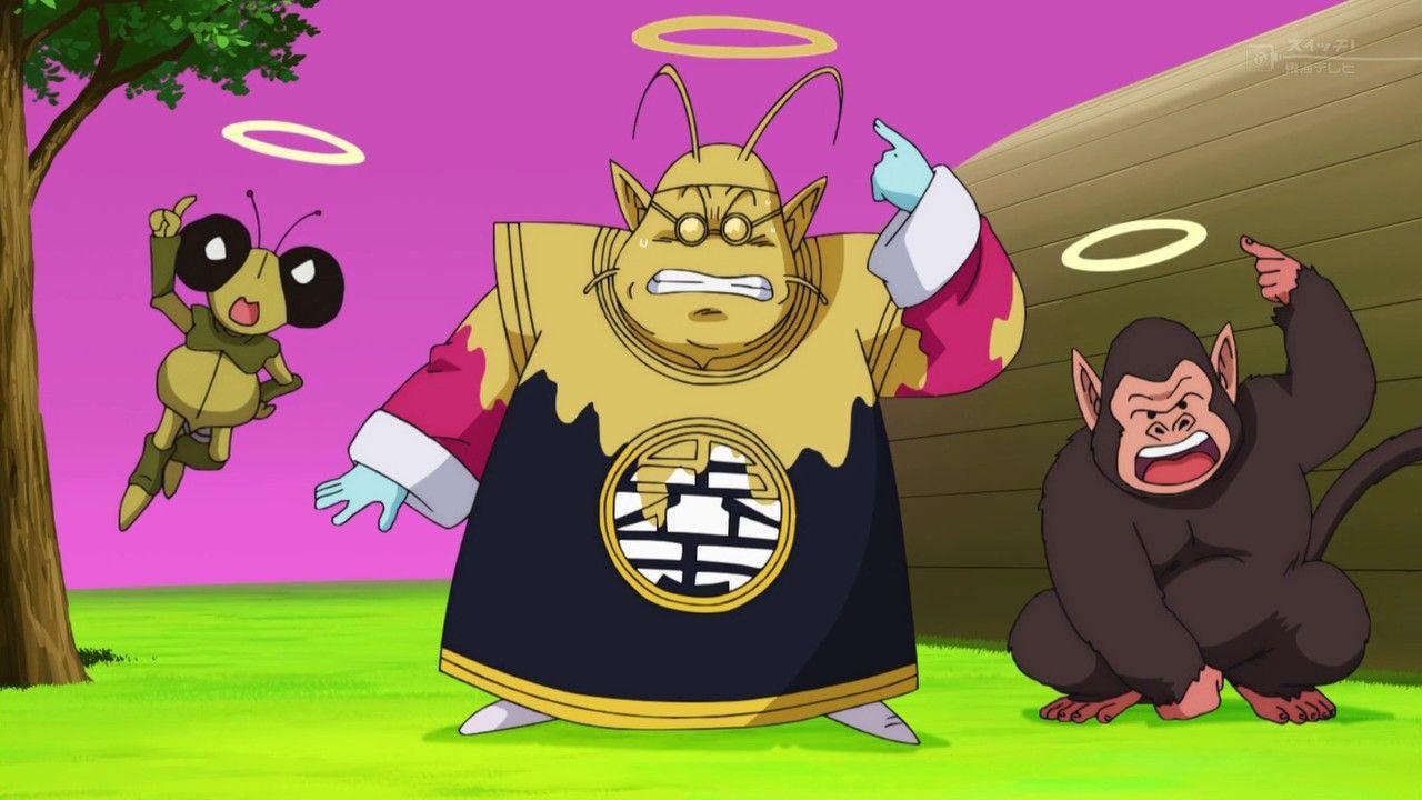 Toyotaro rievoca un personaggio di Dragon Ball Z: ecco il suo bozzetto inedito