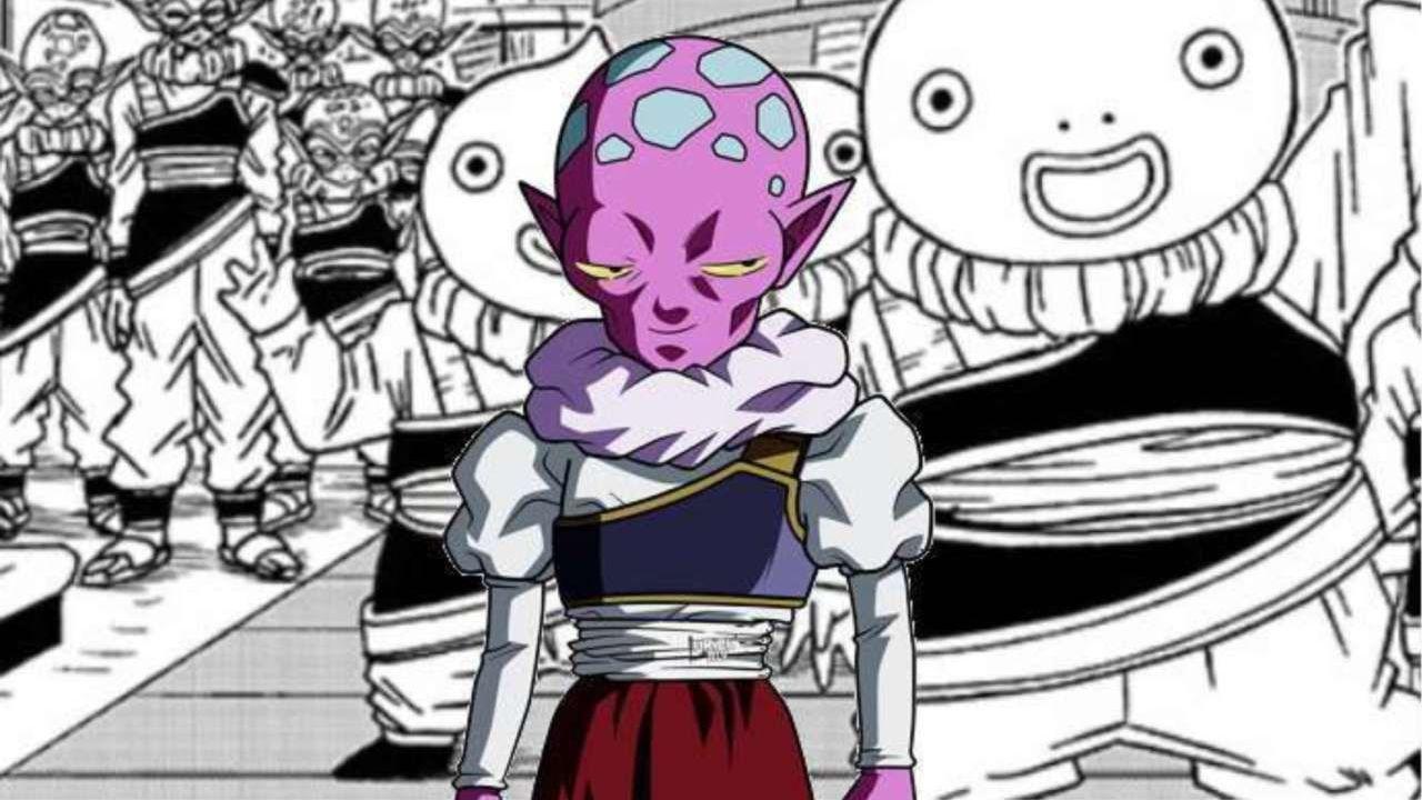 Toyotaro spiega perché in Dragon Ball Super Yardrat ha due razze aliene