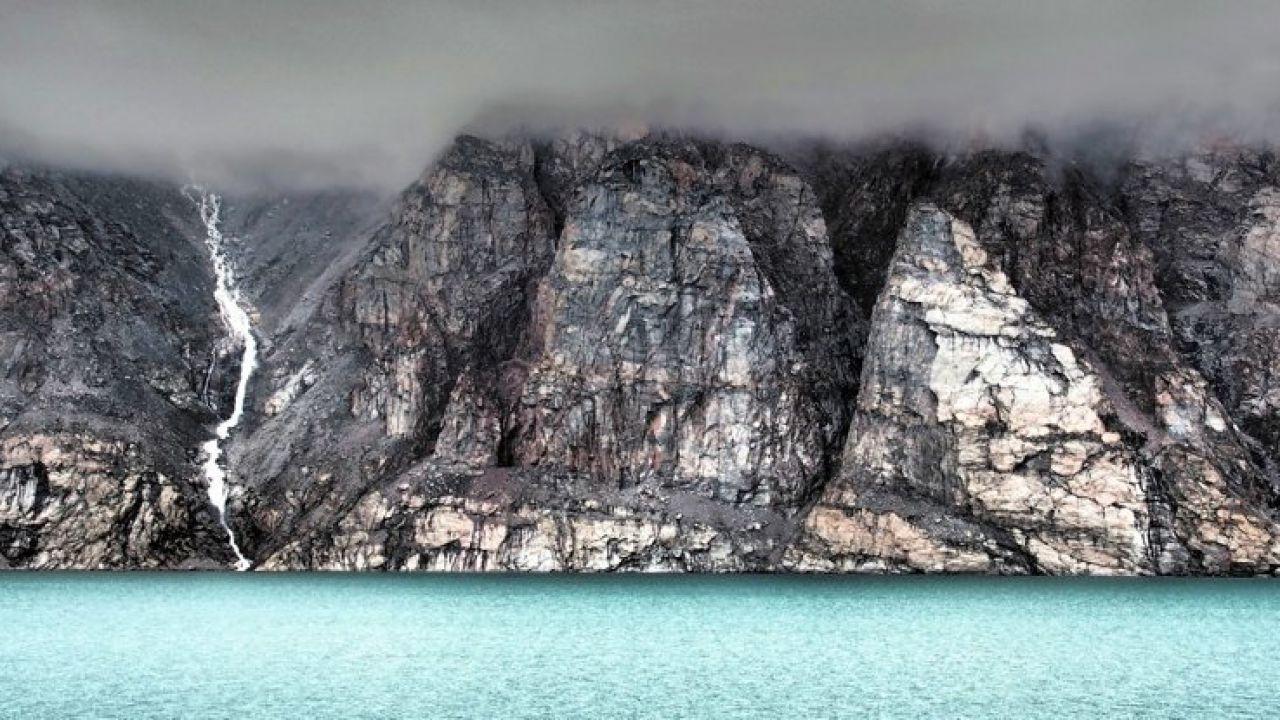 Tracce di un continente perduto sono state scoperte al largo delle coste del Canada