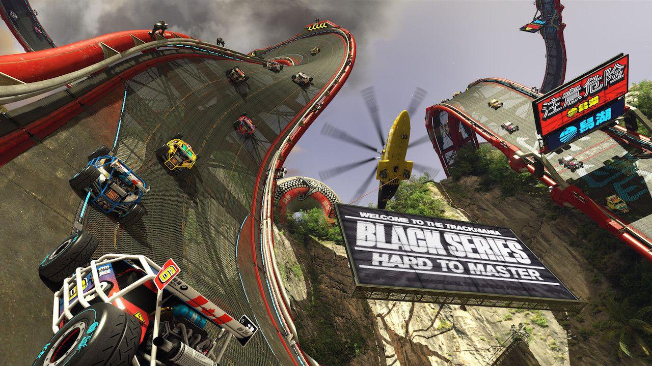 Trackmania Turbo disponibile per il preload da Xbox Store