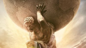 Traiano guiderà Roma in Sid Meier's Civilization VI