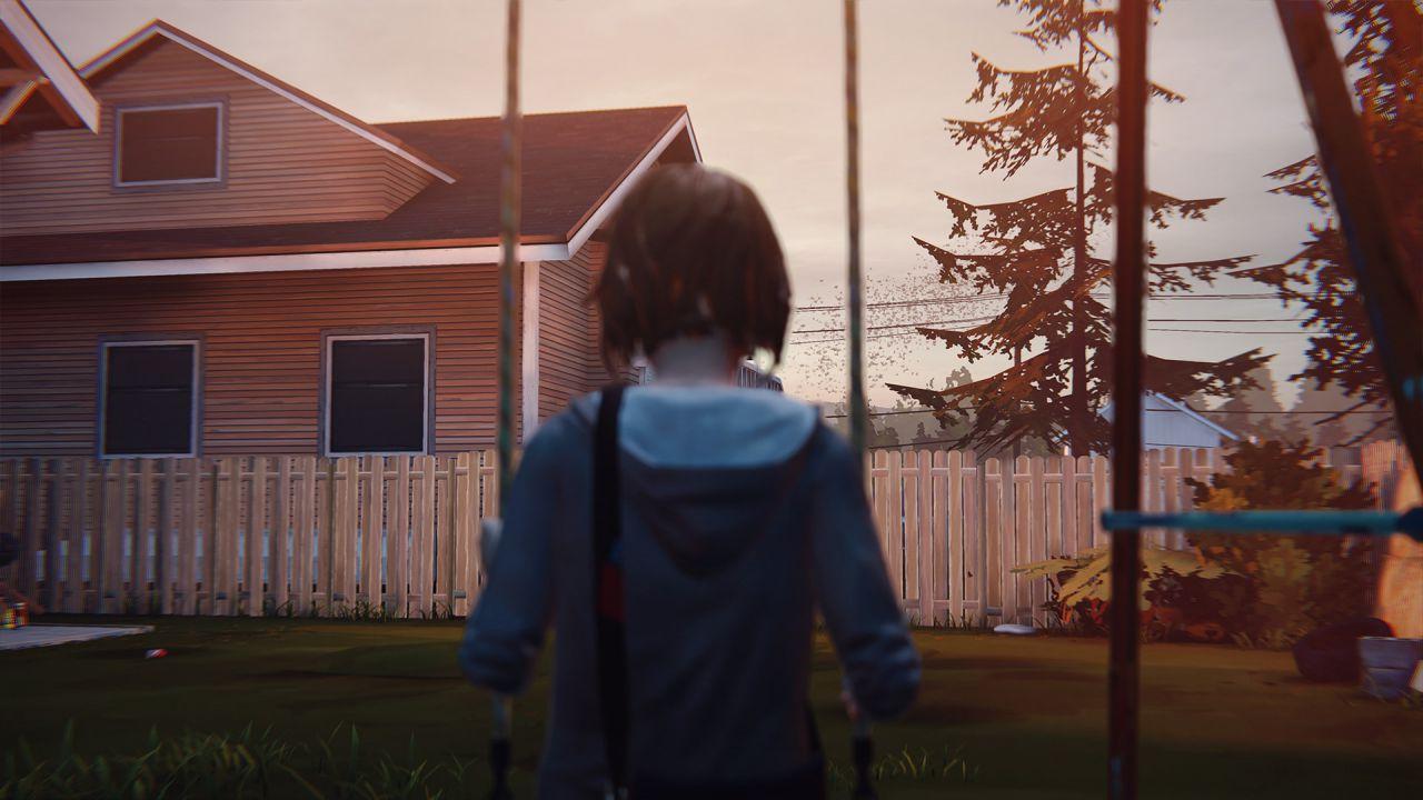 Trailer di debutto del secondo episodio di Life is Strange
