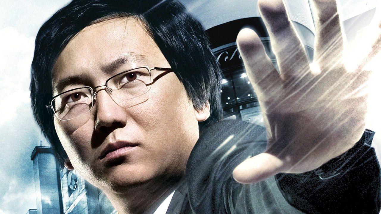 Trailer di debutto di Heroes Reborn: Gemini ed Enigma