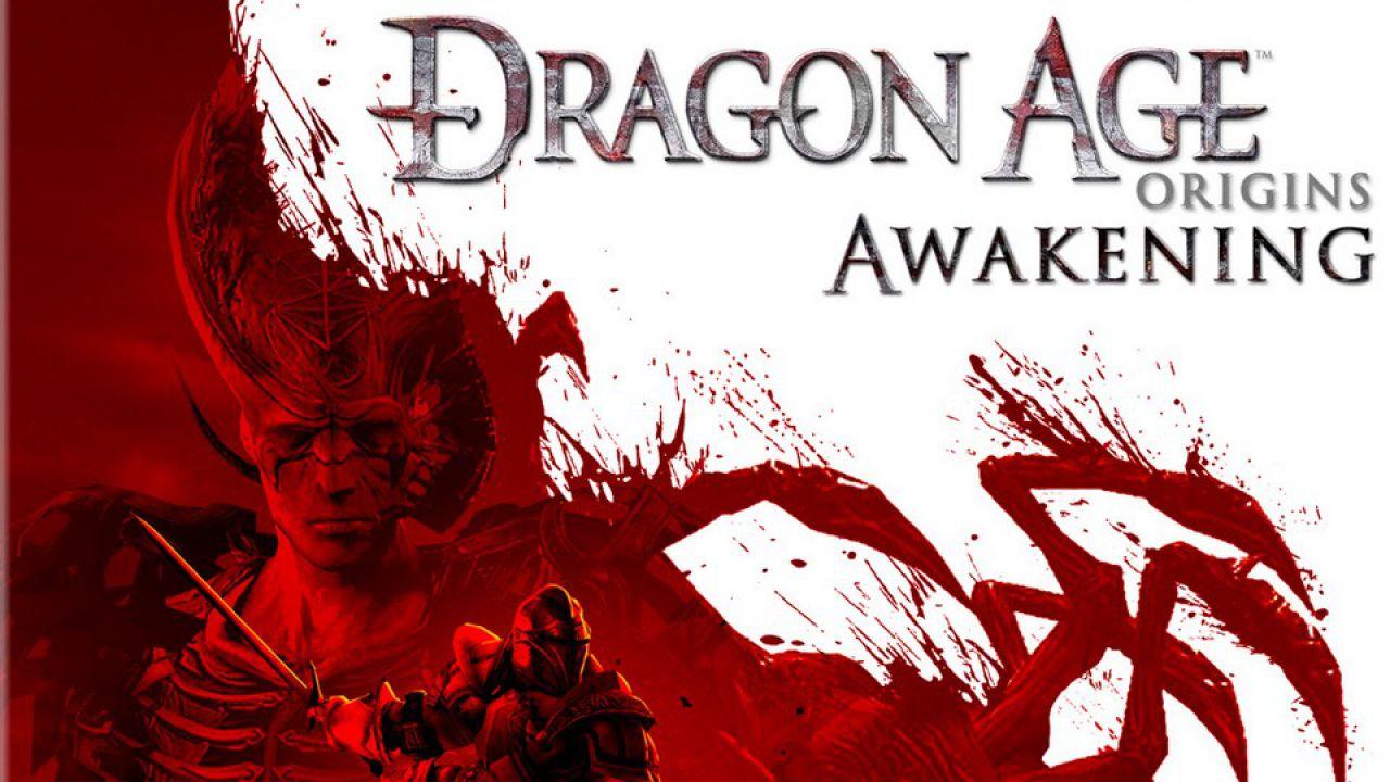 Trailer e immagini per Dragon Age: Origins - Awakening
