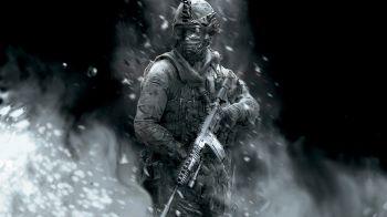 Trailer di lancio per Call of Duty: Modern Warfare Remastered