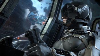 Trailer di lancio per EVE: Valkyrie su PlayStation VR