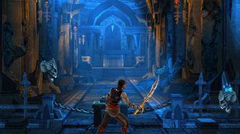 Trailer di lancio per Prince of Persia: The Shadow and The Flame