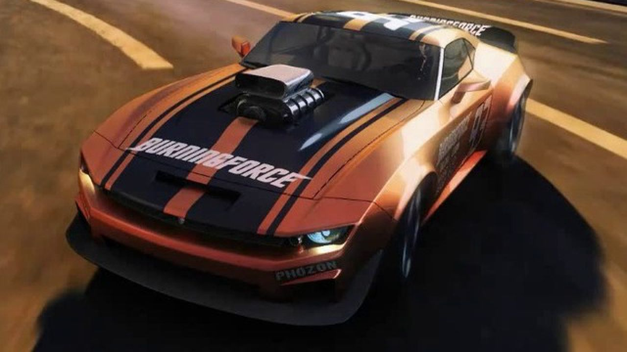 Trailer di lancio per Ridge Racer 3D