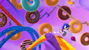 Trailer di lancio per Sonic Lost World su PC