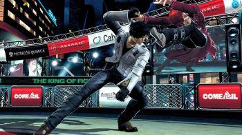 Trailer di lancio per The King of Fighters 14