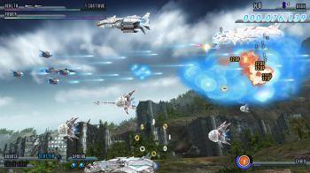 Trailer di lancio per la versione PlayStation Vita di Soldner-X 2: Final Prototype