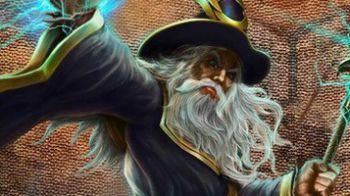 Trailer di lancio per Warlock: Master of the Arcane