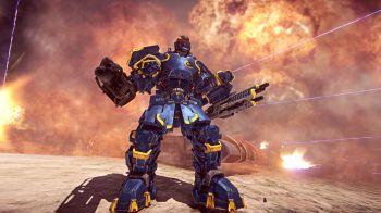 Trailer di lancio di PlanetSide 2 per PlayStation 4