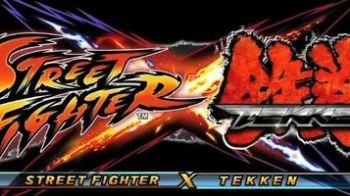 Trailer e nuove immagini per Street Fighter X Tekken