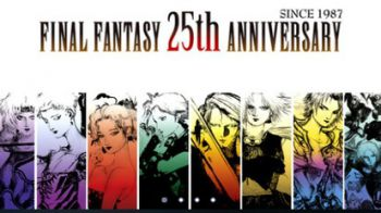 Trailer per la Final Fantasy 25th Anniversary Ultimate Box Collection
