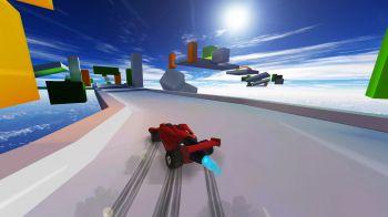 Trailer per Jet Car Stunts