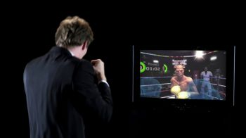 Trailer per Kinect Motion Sports