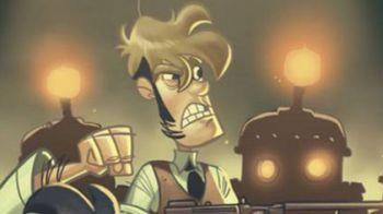 Trailer per Penny Arcade Adventures: Episode 3