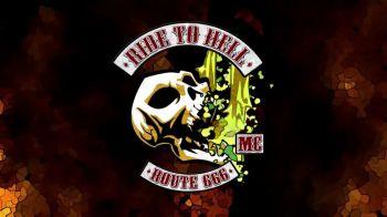 Trailer di presentazione di Ride to Hell: Route 666