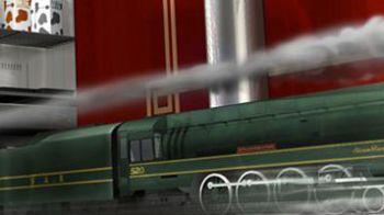 Trainz A New Era sarà pubblicato da Deep Silver