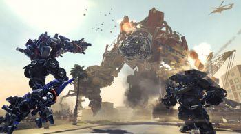 Transformers 2: Due nuovi spot