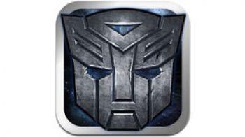 Transformers 3 disponibile su AppStore
