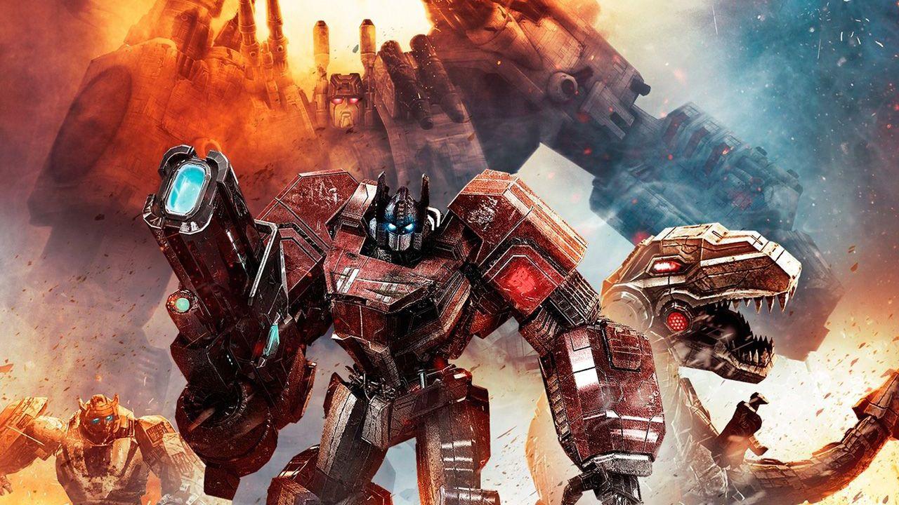 Transformers La Caduta di Cybertron e Marvel La Grande Alleanza 1 e 2 avvistati su PS4 e Xbox One