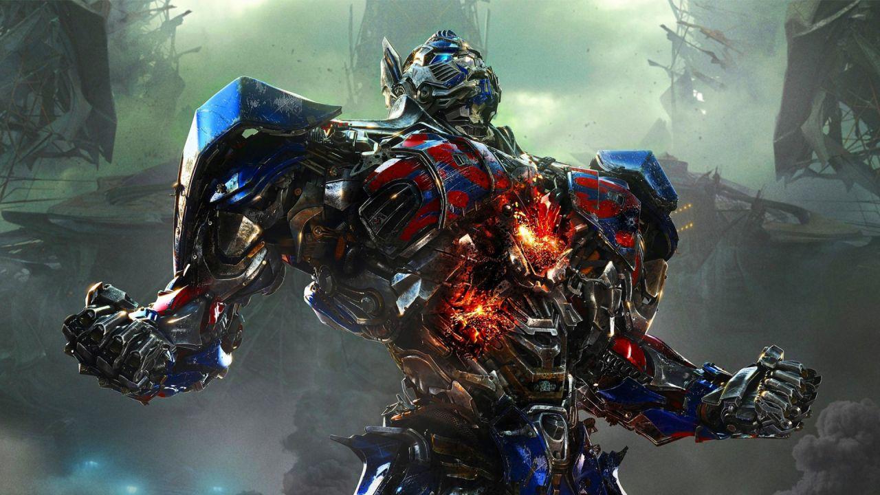 Transformers Franchise: Akiva Goldsman non lavorerà più ai film