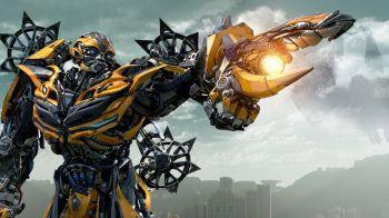 Transformers: Paramount annuncia ufficialmente lo spin-off su Bumblebee
