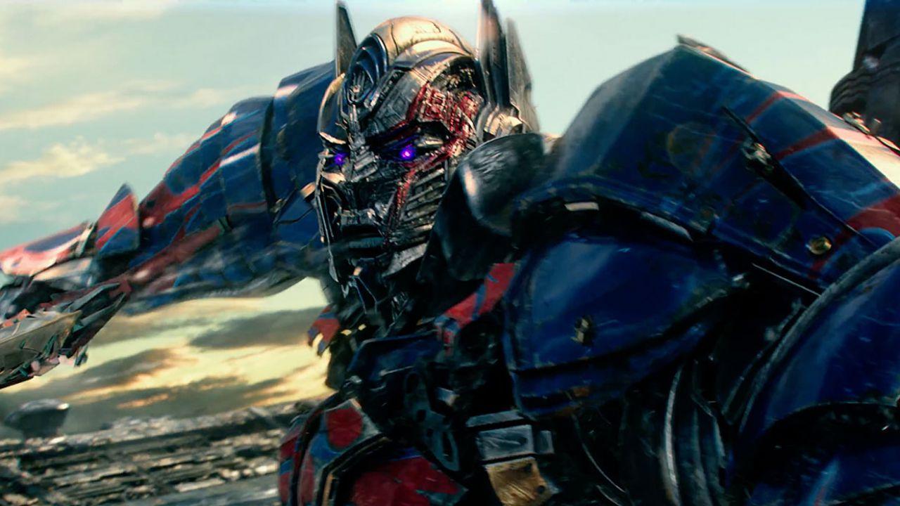 Transformers, la Paramount toglie il settimo film del franchise dal listino delle uscite