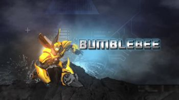 Transformers Prime: le immagini della versione Wii U