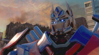 Transformers: Rise of the Dark Spark è disponibile nei negozi
