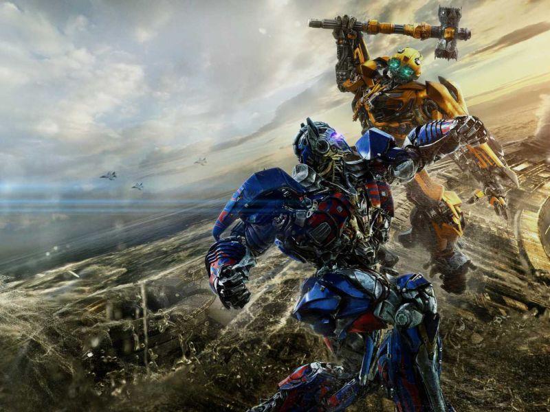 Transformers, lo showrunner di The Defenders scriverà un nuovo film per Paramount