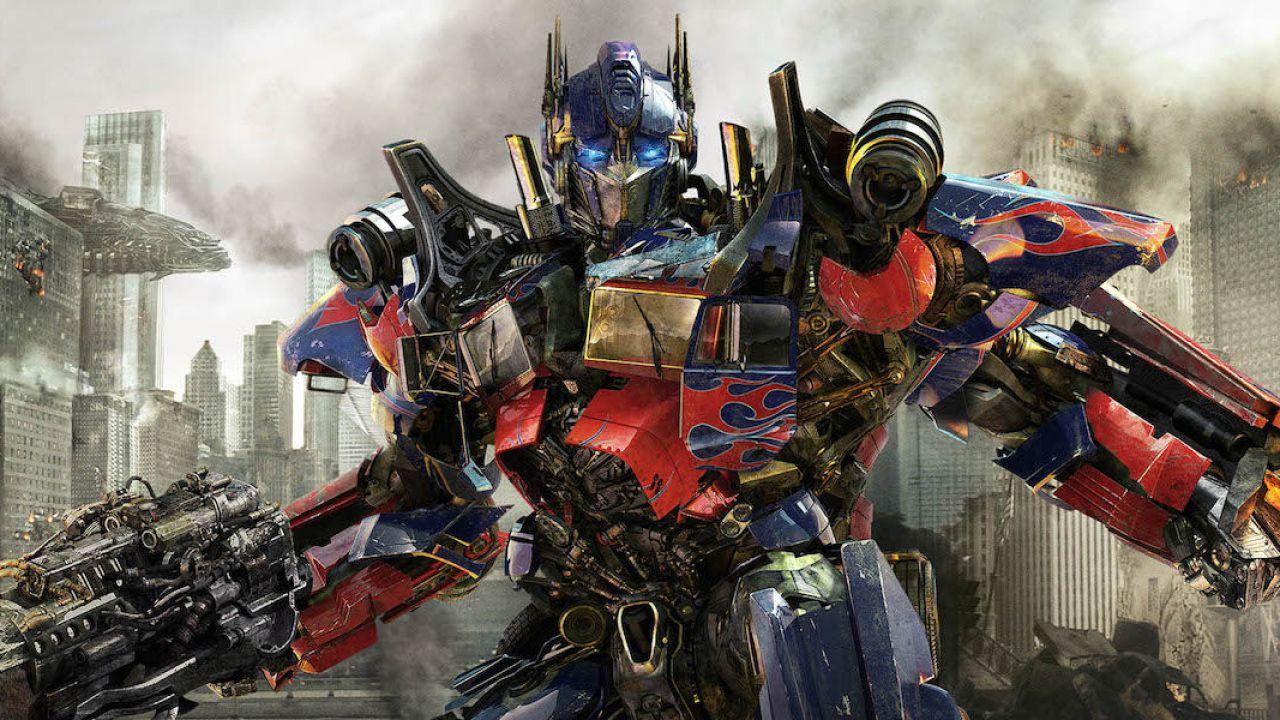 Transformers: The Last Knight, un nuovo video direttamente dal set