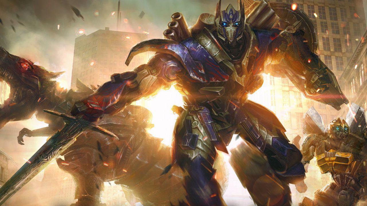 Transformers: Travis Knight vorrebbe vedere un film ambientato su Cybertron