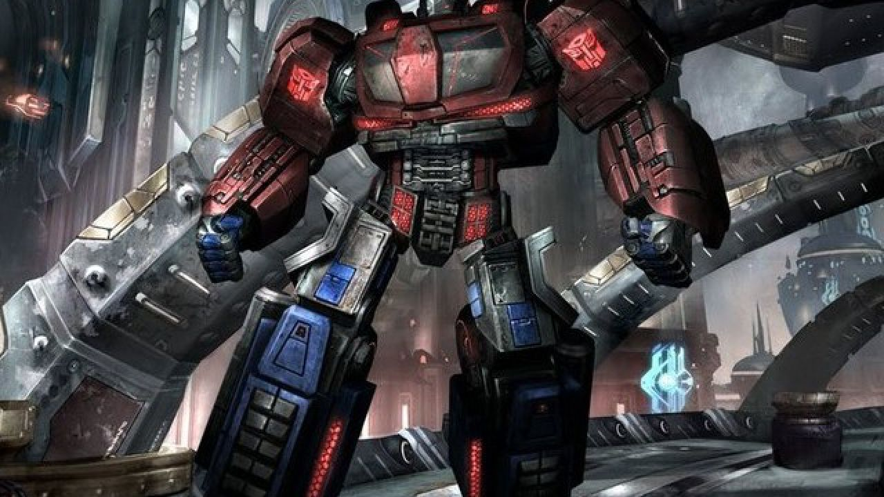 Transformers: War for Cybertron, la demo disponibile per Xbox 360