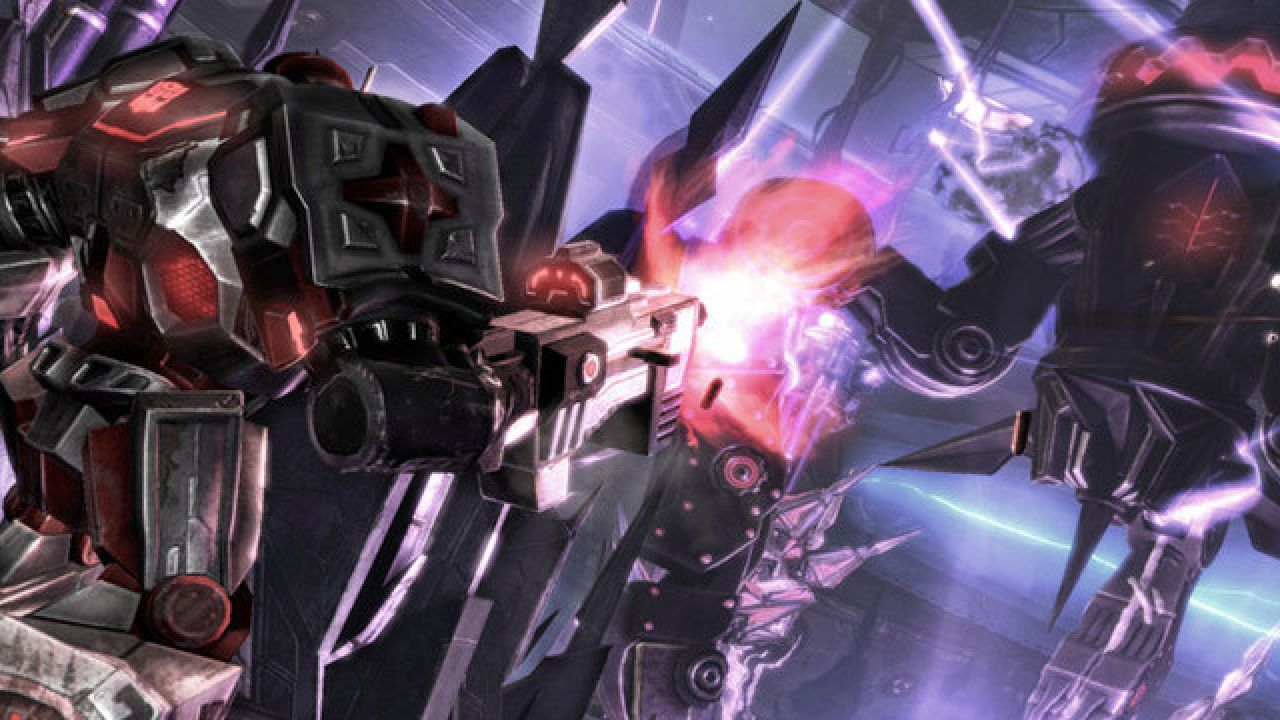 Transformers: War for Cybertron, la demo in esclusiva per Xbox 360