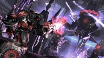 Transformers: War for Cybertron, nuovo DLC disponibile