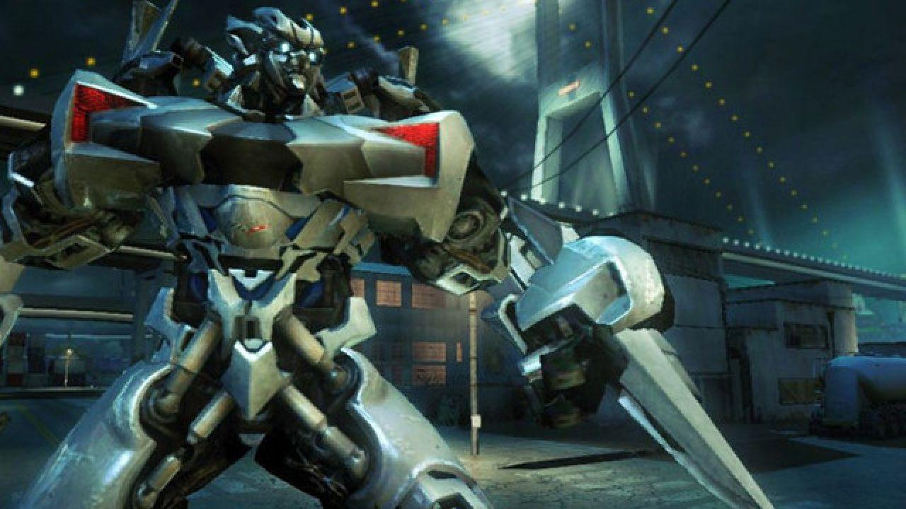 Transformers: War for Cybertron, Warpath e Barricade in artwork