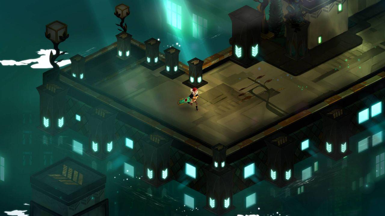 Transistor: confermata la modalità New Game +