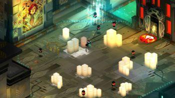 Transistor: pubblicato il trailer di lancio
