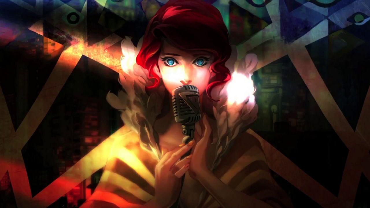 Transistor: video gameplay per l'action RPG di Supergiant Games