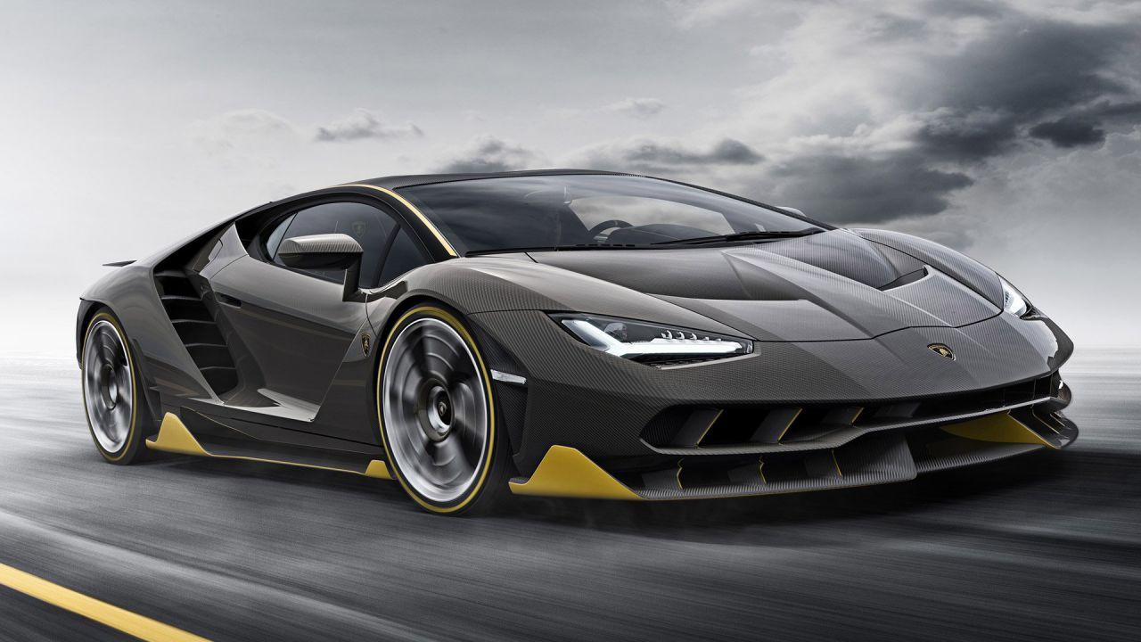 Trapela la lista delle prime 150 auto di Forza Horizon 3